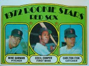 Topps 1972 Front
